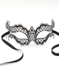 vampire diaries swarovski crystal genuine venetian metal filigree lace masquerade ball mask