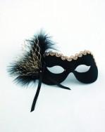 Fan Oro (Hers) Mask