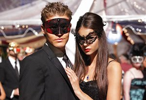 Katherine Mask in Vampire Diaries, where to buy Katherine Mask