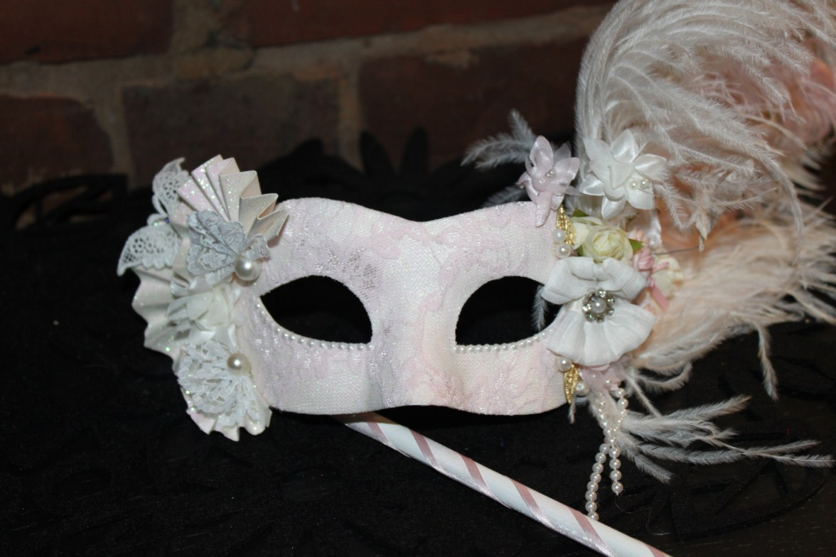 Custom Masked Balls Masks For Prom Masquerade Sweet 16