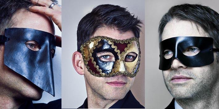 Mens Masks