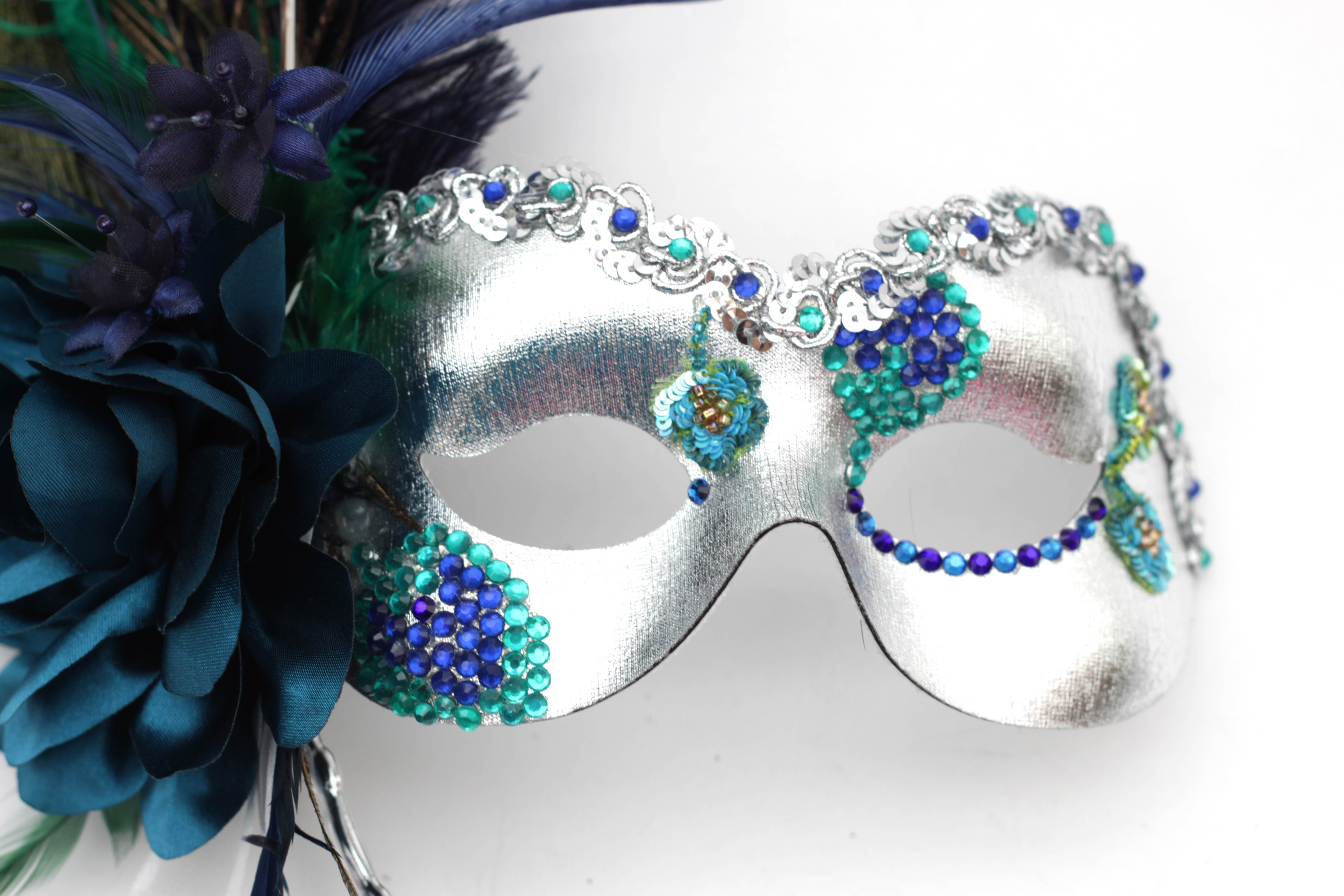 Blog on all things related to Masquerade Weddings by Masque Boutique