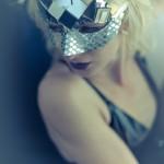 Venetian Mirrored Masquerade Mask