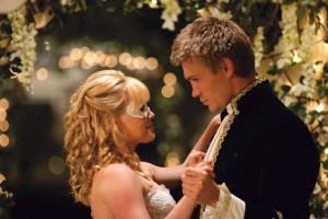 Cinderella Story Prom