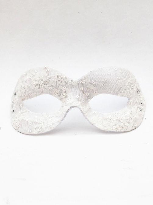 Cinderella Story Mask - Masque Boutique Masquerade Masks