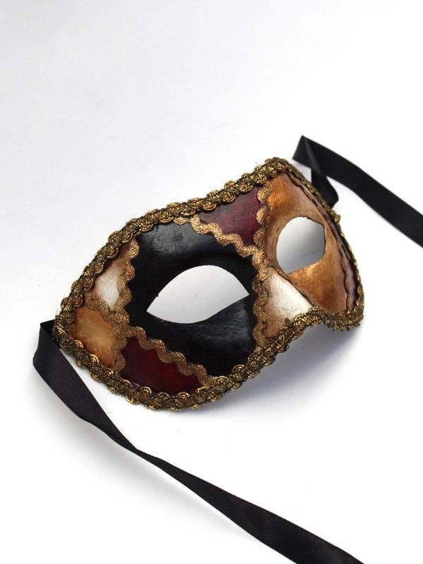 black diamond masquerade masks