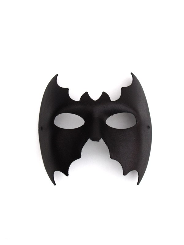 Mens Bat Mask