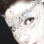 Wedding & Bridal Masks