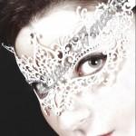 Wedding & Bridal Masks