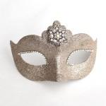 Luxury Petite Gold Crystal Venetian