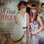 Hello Magazine May 13th 2013.