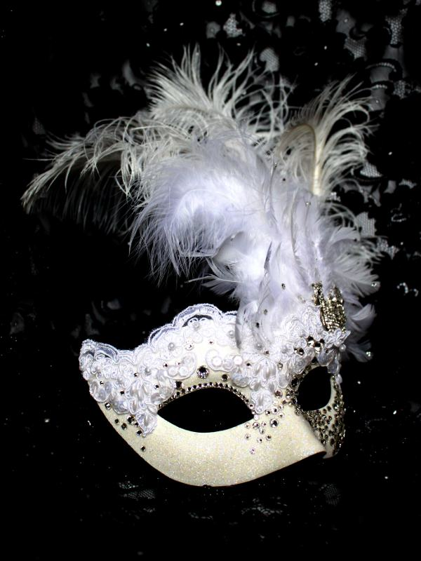 Artemis's closet and armory Beautiful-Luxury-Swarovski-Crystal-White-Swan-Venetian-Masquerade-Mask-a