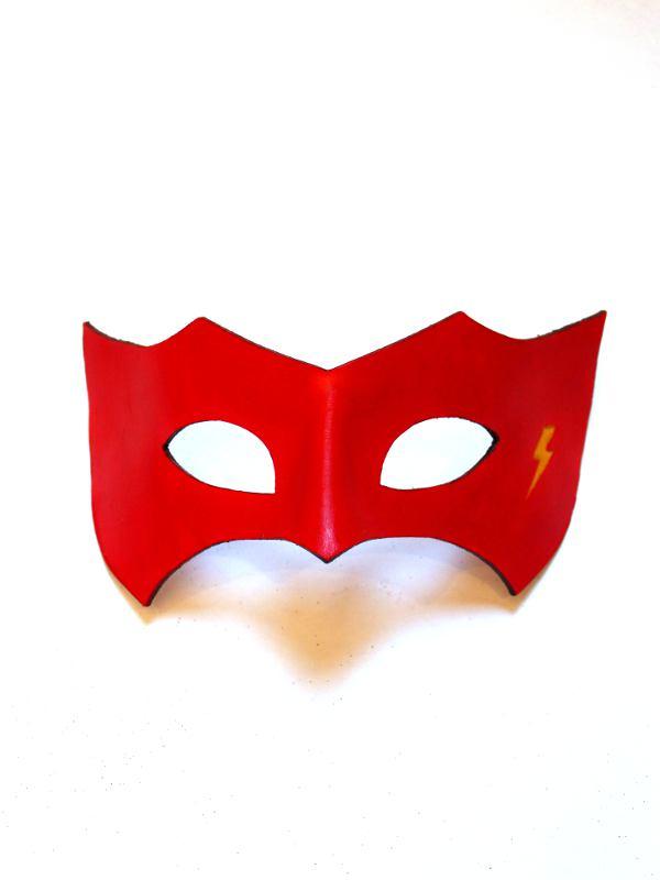 Как сделать маску флешка