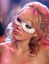 Cinderella Story Masquerade Mask