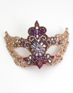 Exotic-Luxury-Swarovski-Arabian-Embellished-Beaded-Venetian-Masquerade-Mask
