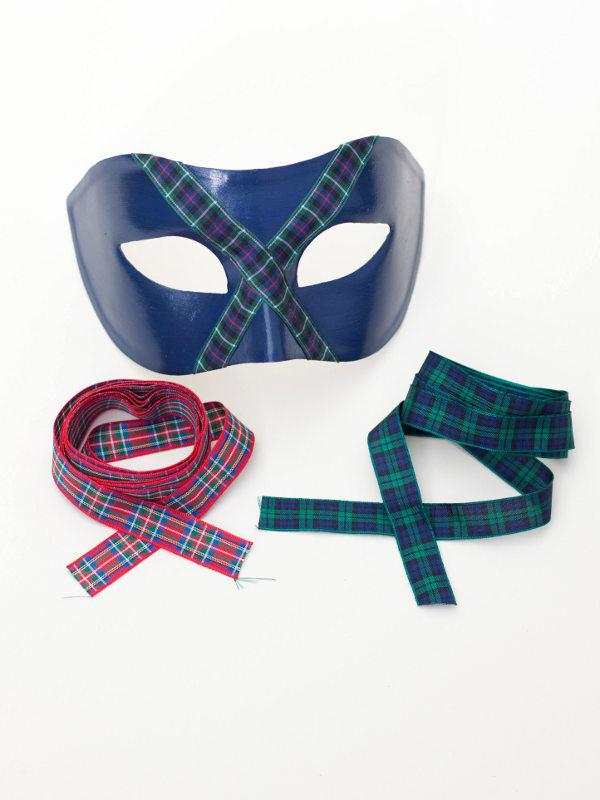 Scottish Clan Tartan Venetian
