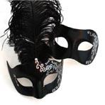 Couple's Masquerade Masks