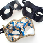 All Men's Masks