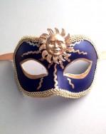 mens sun venetian mask