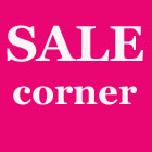 SALE corner