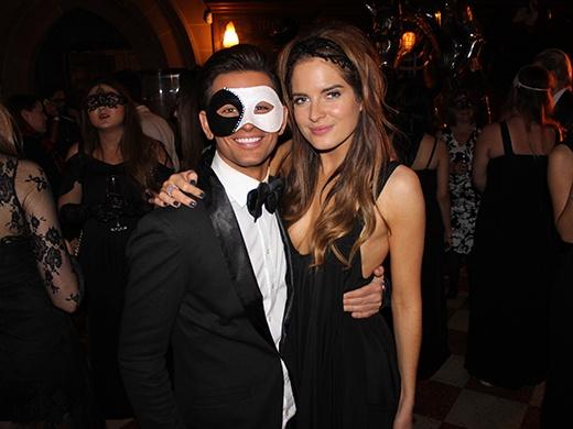 Ollie Locke made in chelsea masquerade season 10