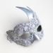 Silver Lace Swan b