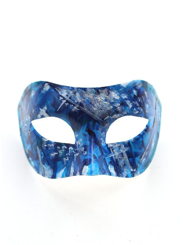 Masquerade Full Mask D...