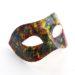 Mens Multicoloured painted art Pride Venetian Masquerade Mask b