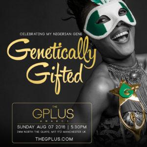 Nigerian Flag Mask My Green Gene