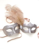 coupleskatiegoldmasquerademasks