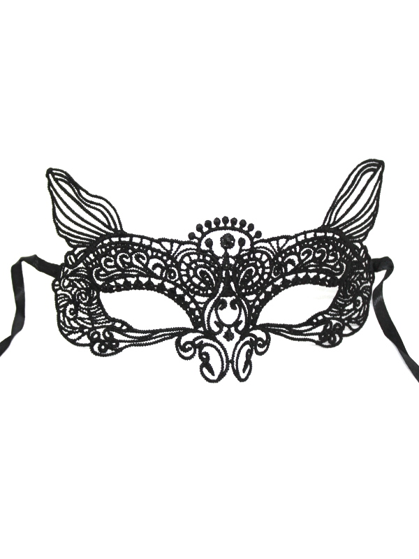 All Halloween Themed Men's & Women's Masked Ball Masquerade Masks