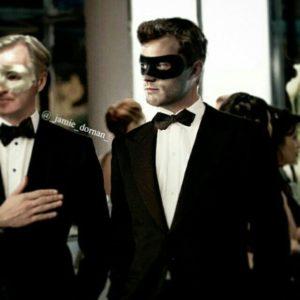 christian grey mask 50 shades darker