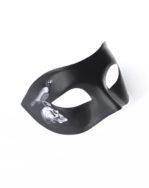mens gothic skull edgar allen poe raven venetian masquerade mask