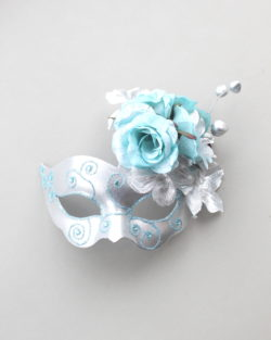 pretty-ice-blue-silver-floral-crystal-venetian-mask