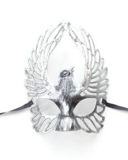 silver-bird-raven-masquerade-eye-mask