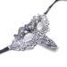 silver-black-lace-venetian-nose-bird-masquerade-mask-1