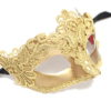 Gold-burano-lace-venetian-masquerade-mask-side