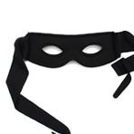 Men's Superhero & Leather Masks