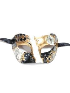 black-gold-venetian-scene-masquerade-mask