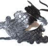 black-leather-patterned-phantom-of-the-opera-masquerade-mask-side