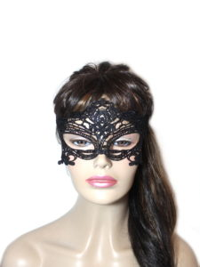 black-soft-lace-masquerade-eye-mask-chelsea-front