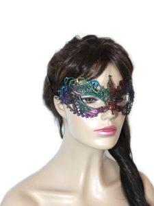 rainbow-lace-filigree-masquerade-eye-mask-side